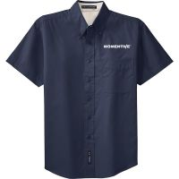 20-S508, Small, Navy, Chest, Momentive.