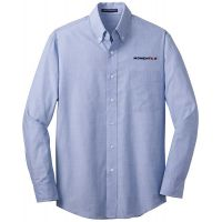 20-S640, Small, Chambray Blue, Chest, Momentive.