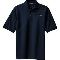 20-TLK420, Tall Large, Navy, Chest, Momentive.
