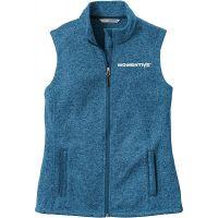 20-L236, X-Small, Medium Blue Heather, Chest, Momentive.