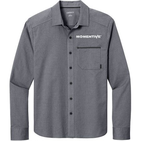 20-OG1000, X-Small, Gear Grey, Chest, Momentive.