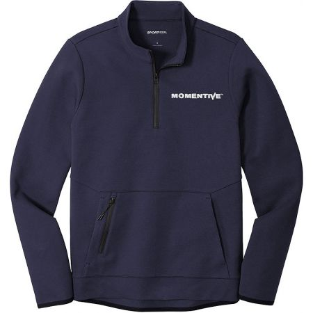 20-ST281, X-Small, Navy, Chest, Momentive.